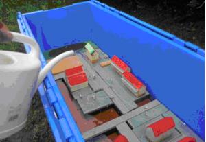 De waterbewuste stad: mobiel in een grote kist